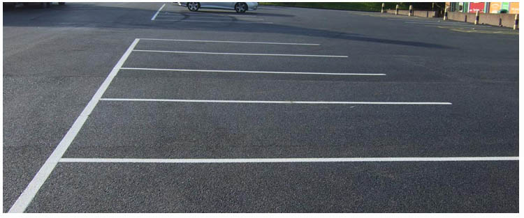 Car park tarmac resurfacing with commercial services in Dudley, Stourbridge and Brierley Hill