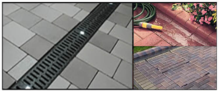 Drainage driveway services in Dudley, Stourbridge and Brierley Hill